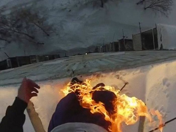 Shocking And Exciting Gifs That Will Take Your Breath Away (17 gifs)