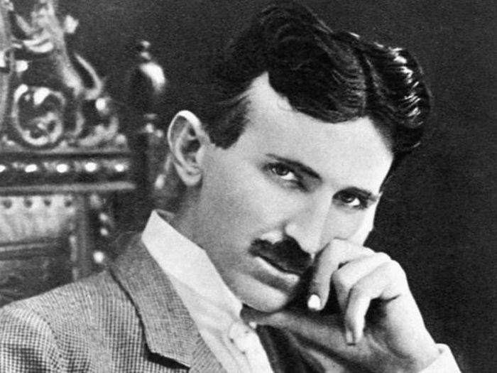Brilliant Quotes From The Mind Of Nikola Tesla (11 pics)