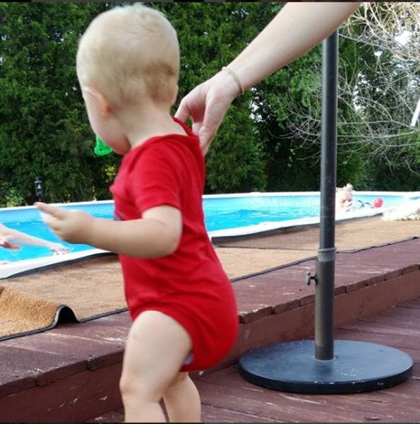 The Funniest Parenting Fail You're Going To See This Summer (10 pics)