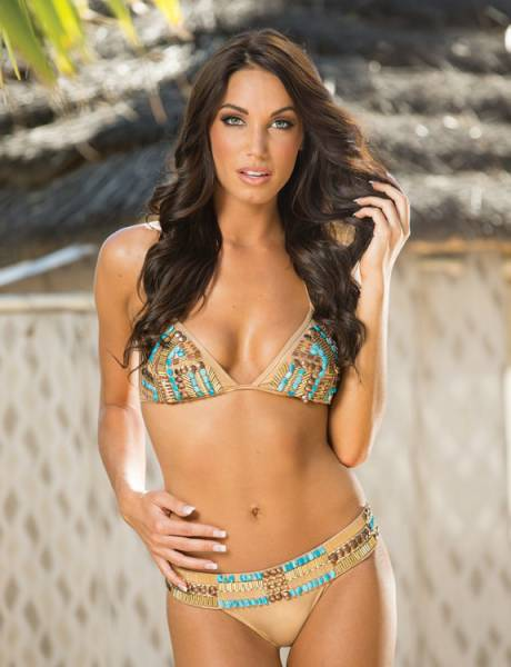 The Sexy Women Of The 2016 Miss Hooters International Swimsuit Pageant (78 pics)