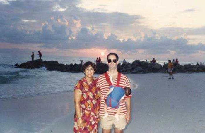 Awkward Vacation Photos That Will Make You Cringe (48 pics)