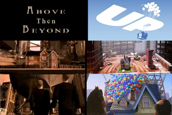 Genius Films That Hollywood Completely Ripped Off (19 pics)