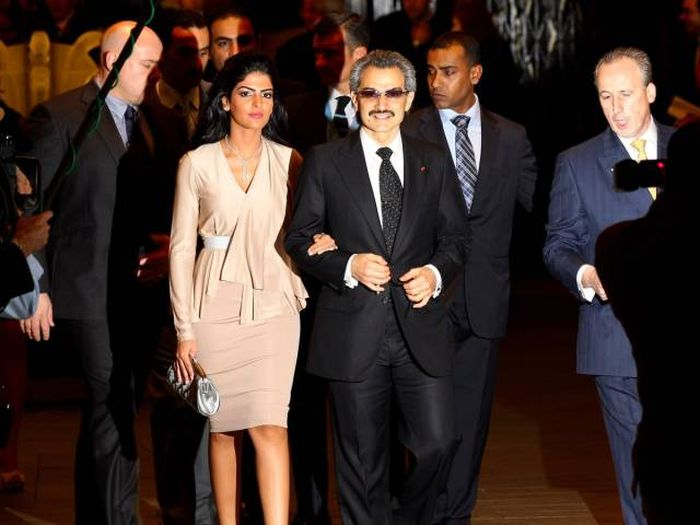 The Richest People From Different Nations Around The World (19 pics)