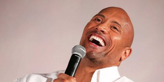 How The Rock Went From Failed Football Player To Highest Paid Actor In The World (31 pics)