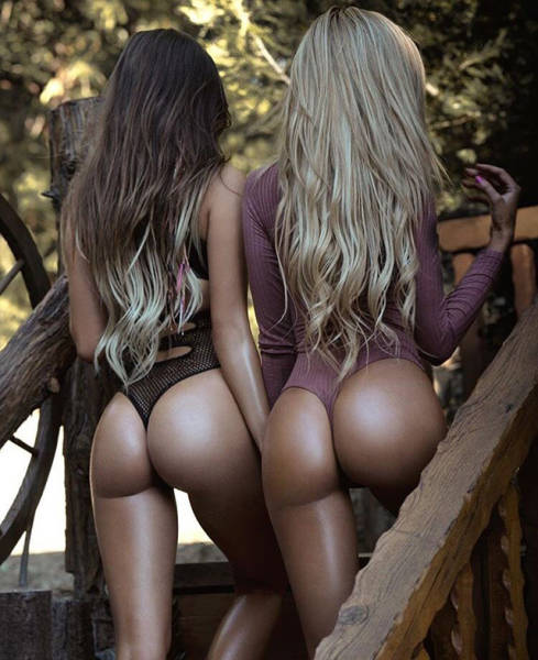 Sexy Girls With Great Butts To Keep You Busy For A While (55 pics)