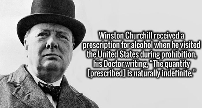 Add These Fascinating Facts To Your Impressive Arsenal Of Knowledge (19 pics)