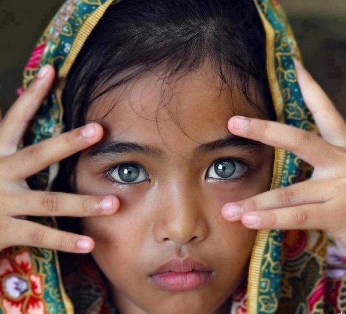 Powerful Photos That Show Off The Inner Strength Of Humans (24 pics)