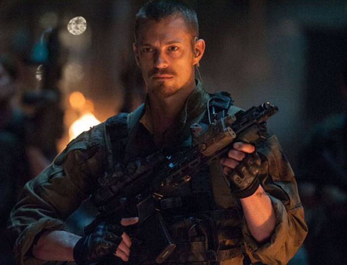 Everything You Need To Know About The Suicide Squad Members And Their Abilities (9 pics)