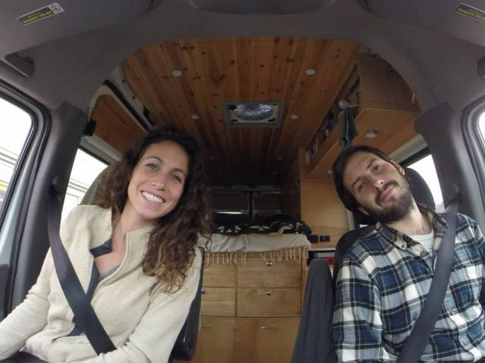 Couples Quits Their Jobs To Go On The Adventure Of Their Lives (29 pics)