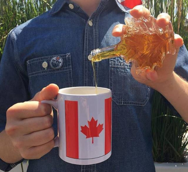 Things Your Eyes Will Only See When You Take A Trip To Canada (47 pics)