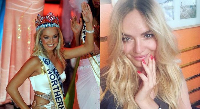 See What The Women Of The Miss World Contest Look Like In Real Life (10 pics)