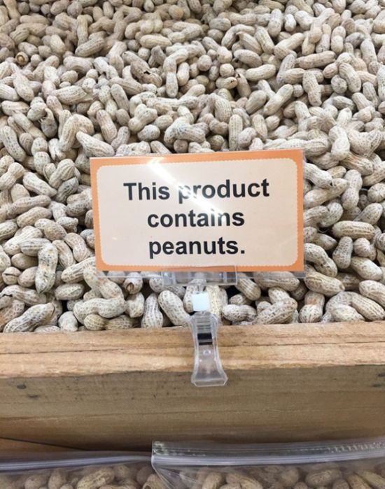 Hilarious Supermarket Fails That Will Make You Question Everything (30 pics)