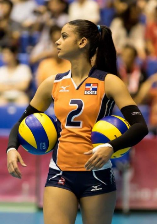 volleyball player wallpaper