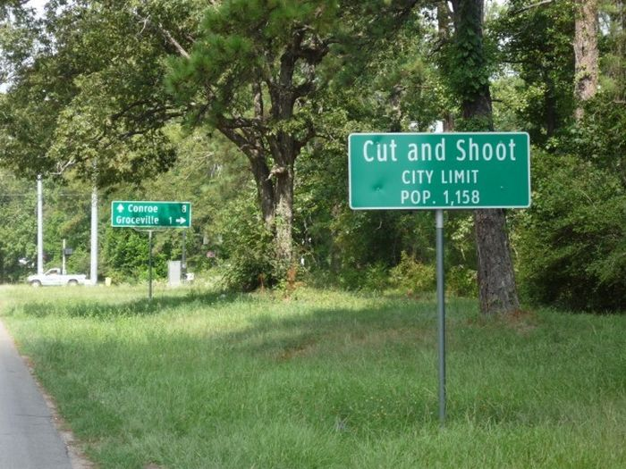 The 28 Funniest Town Names On The Planet (28 pics)