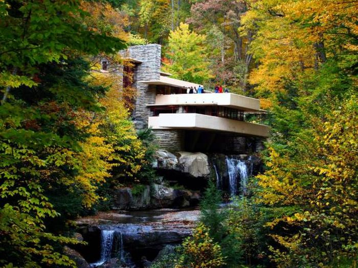 Well Constructed Buildings That All Architects Admire (16 pics)