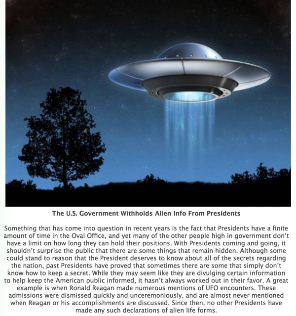 Crazy Conspiracy Theories Created By People With Big Imaginations (19 pics)