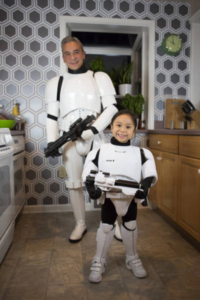 Parents Who Are Clearly Very Good At What They Do (40 pics)