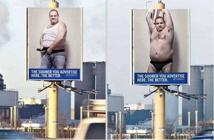 Ads That Are So Good They Can't Be Ignored (30 pics)