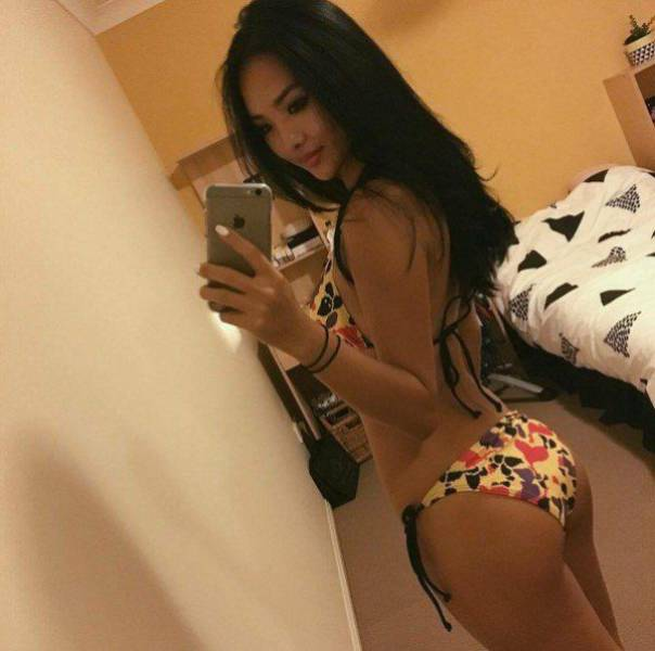 Gorgeous Asian Women That Will Excite Your Eyes (51 pics)