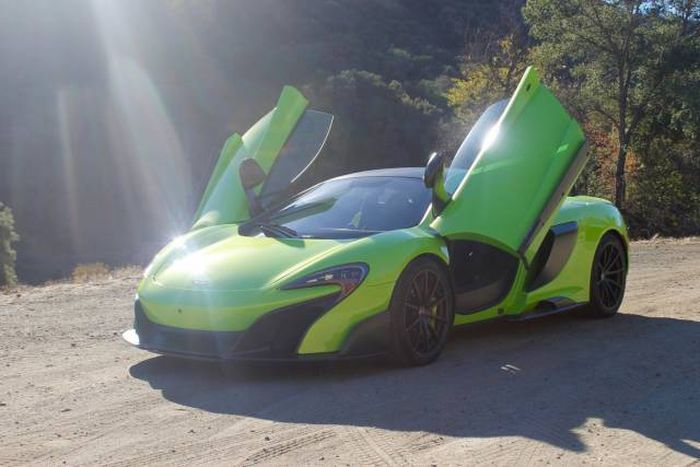 Why Owning A Supercar Isn't As Much Fun As You Think (11 pics)