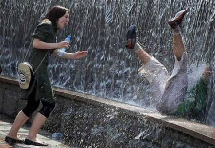 Perfect Photo Moments That Truly Prove Timing Is Everything (42 pics)