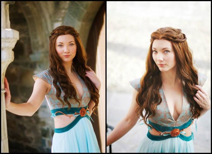 Impressive Examples Of Cosplay Done Right (27 pics)