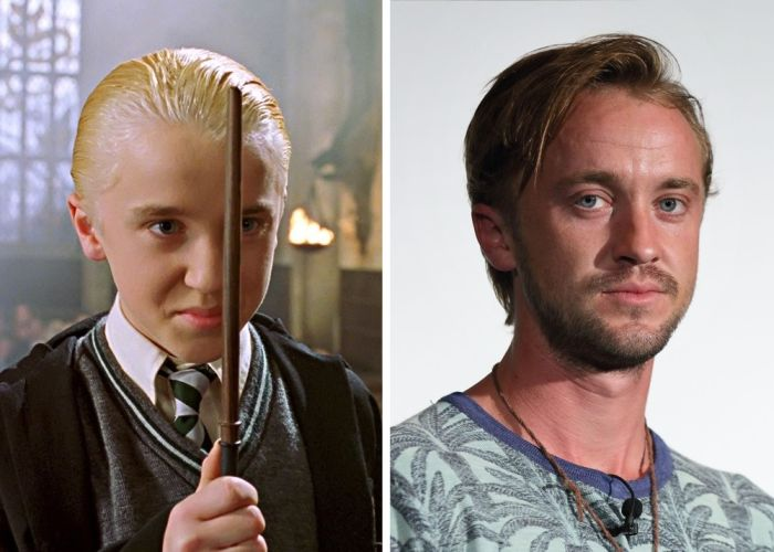 Harry Potter Actors Who Look Very Different Today (24 pics)