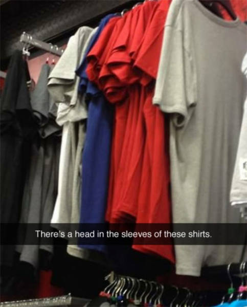 A Hilarious Collection Of Some Of The Best Snapchats To Ever Hit The Web (47 pics)
