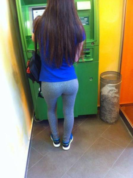 Nothing Is Better Than A Cute Girl With A Great Butt (43 pics)