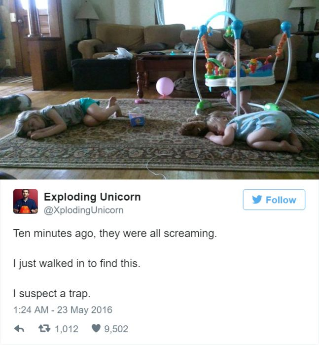 Funny Moments Like This Prove Parenting Can Be Fun (20 pics)