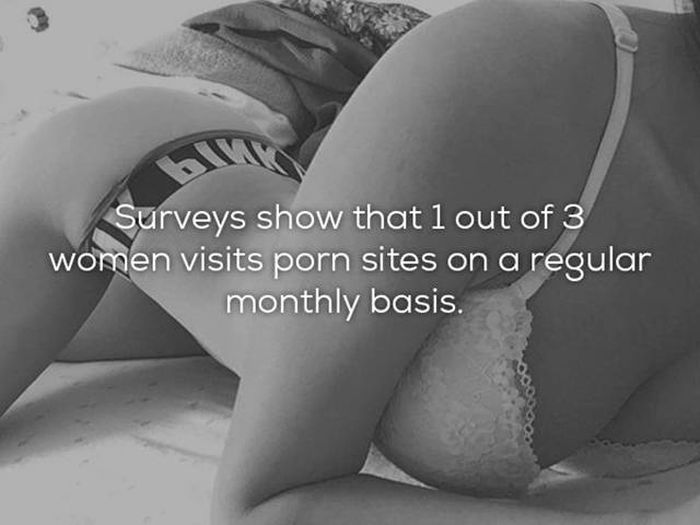 Interesting Facts That Every Porn Lover Needs To Know About The Porn Industry (13 pics)
