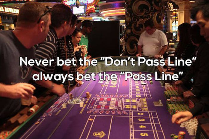 Helpful Tips That Will Help You Survive A Trip To Las Vegas (21 pics)