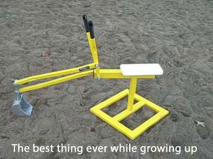 Photos To Remind You How Awesome Summer Was When You Were A Kid (27 pics)