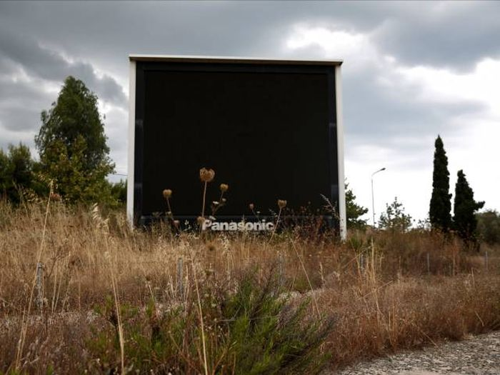 What Locations From The 2004 Athens Olympic Games Look Like Now (32 pics)