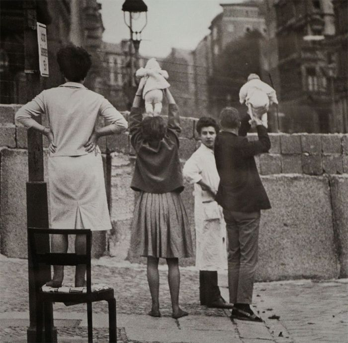 Rare Vintage Photos That Show A Different Side Of History (38 pics)