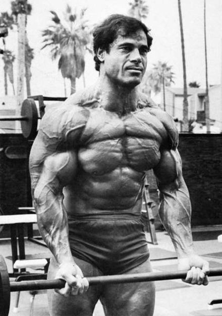 How Mr. Olympia's Pay Raised Over The Last 60 Years (50 pics)