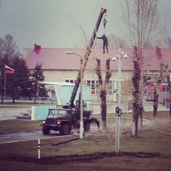 Give It Up For Mother Russia (38 pics)