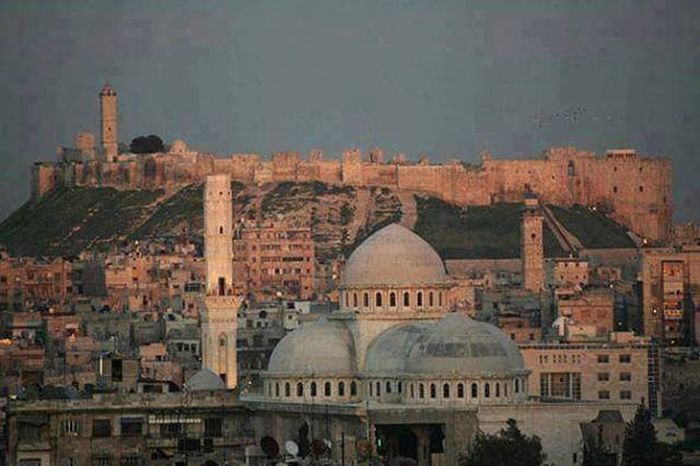 Syria Used To Be A Beautiful Place Before The War 41 Pics