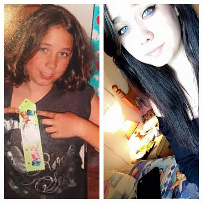 Cute Girls Show Why You Should Never Pick On The Ugly Duckling In School (18 pics)