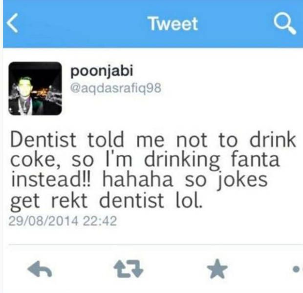 Dude Who Have Clearly Gone Totally Mental (32 pics)