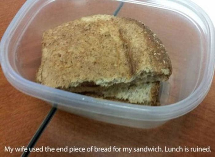 You're Going To Feel Really Bad For These People With First World Problems (26 pics)