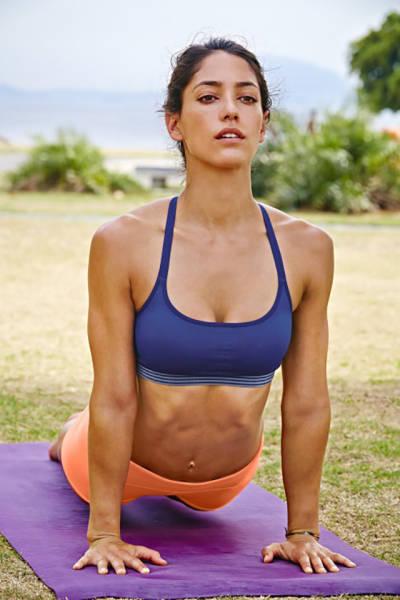 ¿Es Allison Stokke la deportista mas bella del universo?