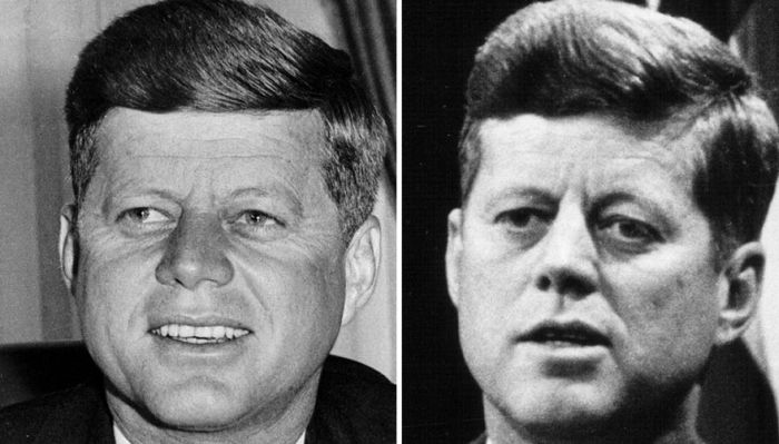 10 U.S. Presidents Before And After Their Time In The White House (10 pics)