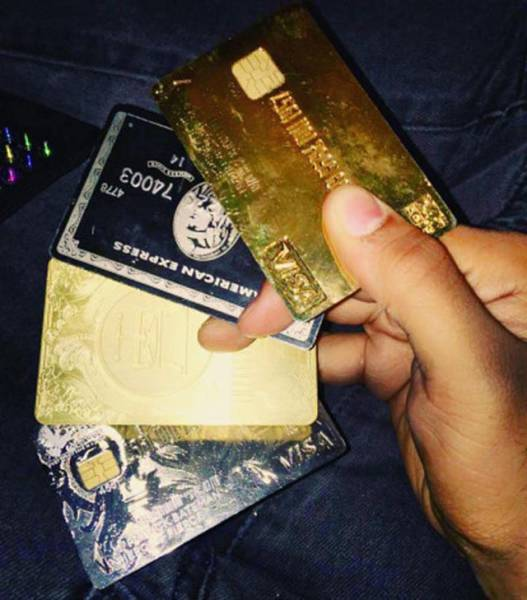 Rich Kids Of Instagram Live It Up While Flaunting Their Daddy's Money (31 pics)