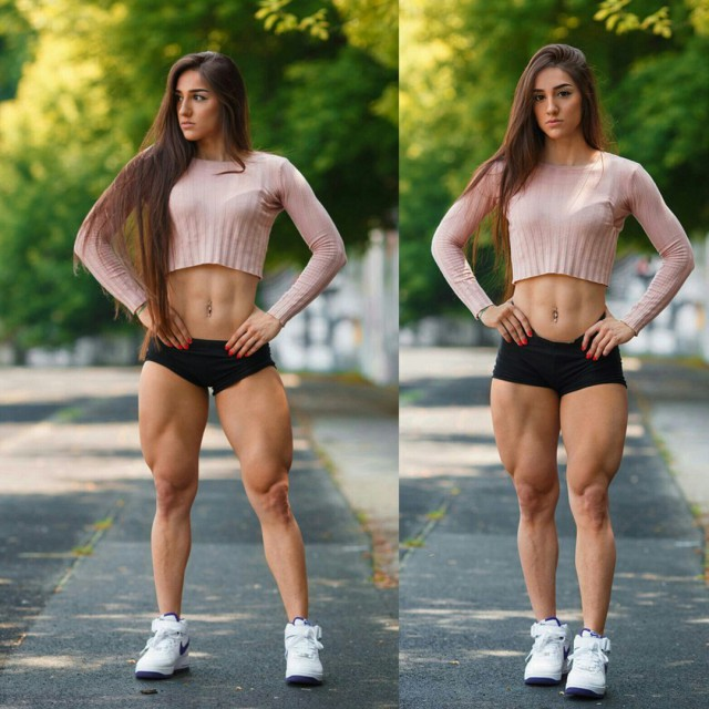 Joe Rogan Has A Hilarious Reaction To Bakhar Nabieva's Instagram Pics (38 pics + video)