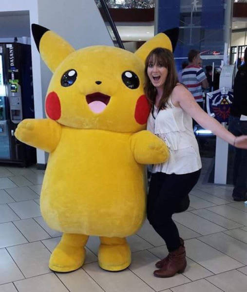 Fun Photos That Will Excite All The Gamers Around The Globe (49 pics)