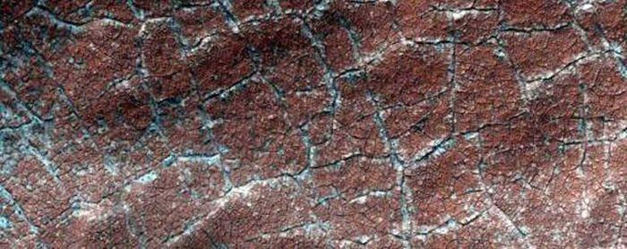 Interesting Photos Of Mars Taken By NASA's Mars Reconnaissance Orbiter (39 pics)