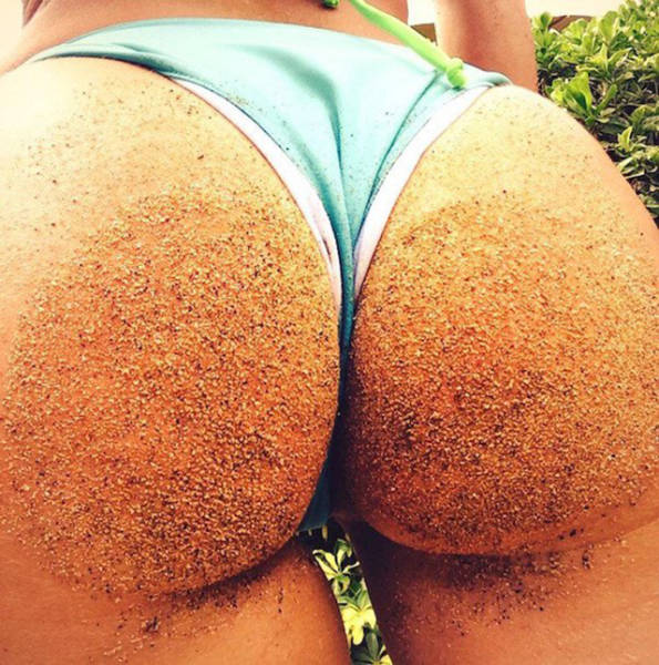 Hot Beach Babes To Remind You Why You Love Summer (66 pics)