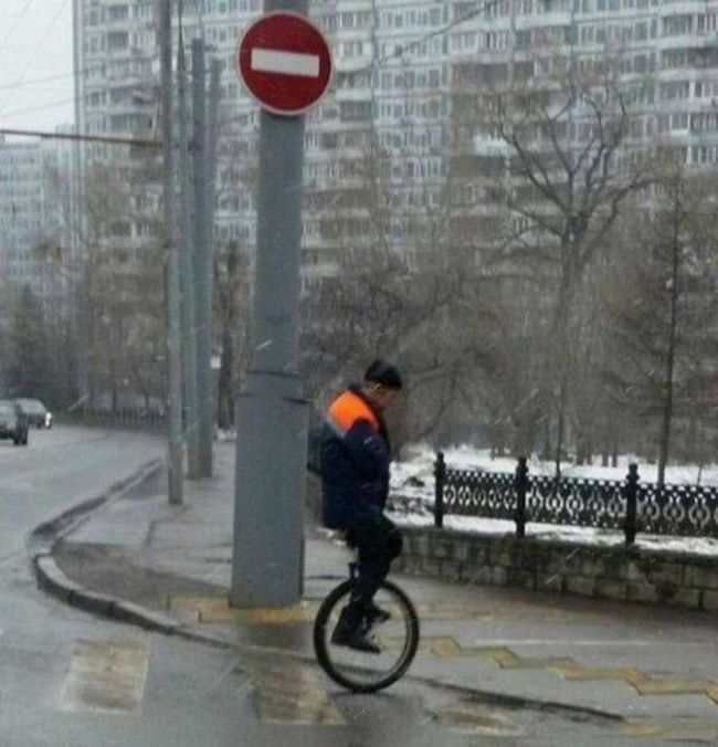 Photos From Russia That Prove The Country Is Out Of Control (37 pics)