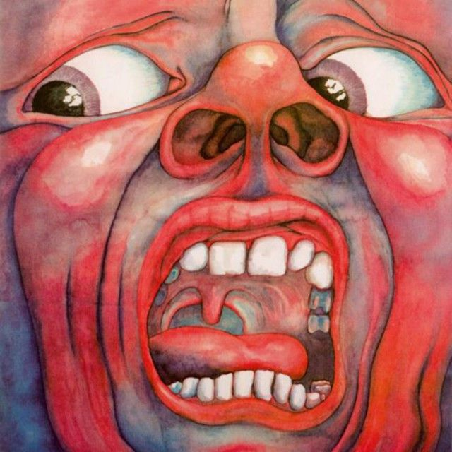 The 35 Best Album Covers In Rock Music History (35 pics)